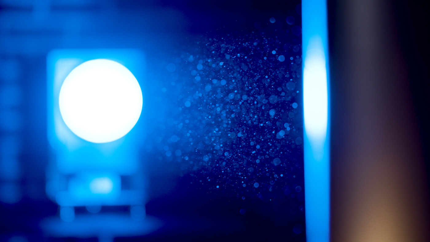 Nimbus Light